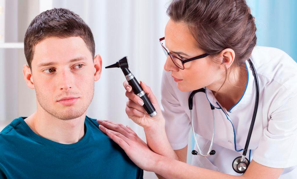 Запись на прием к врачу лору, платный врач лор Белгород