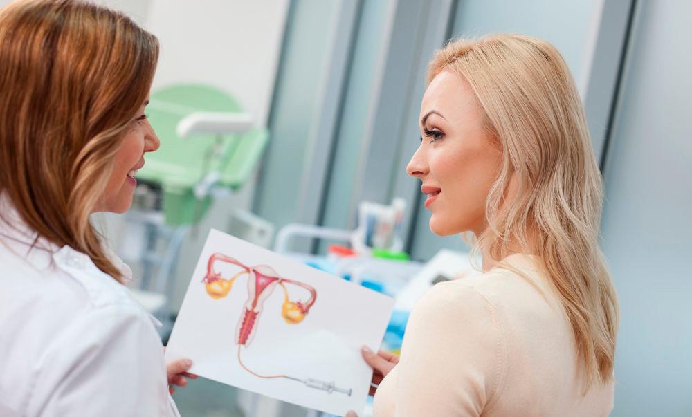 Запись на прием к врачу гинекологу, платный врач гинеколог Белгород