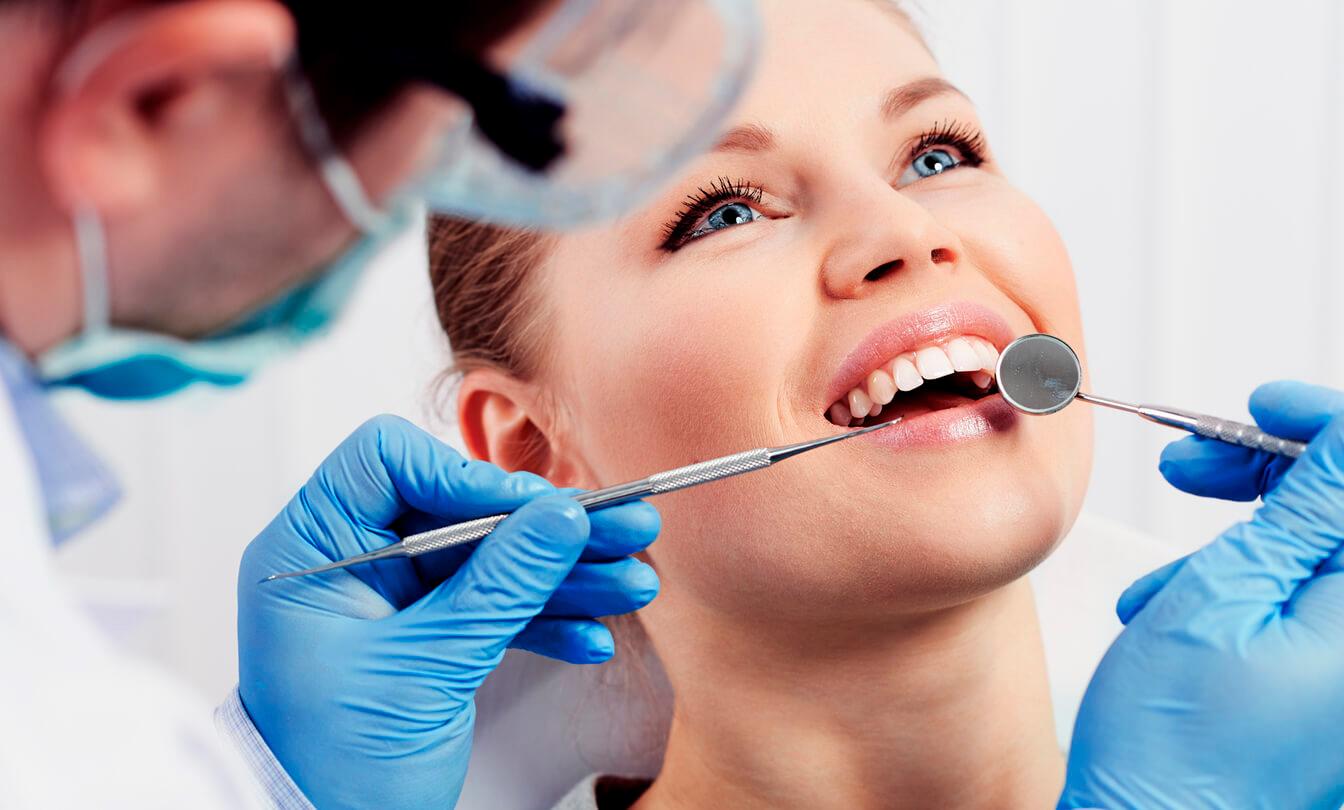 врач стоматолог Белгород