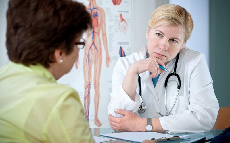врач профпатолог Белгород